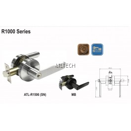ARMOR - Tubular Lever R1000 Series - ATL-R1506