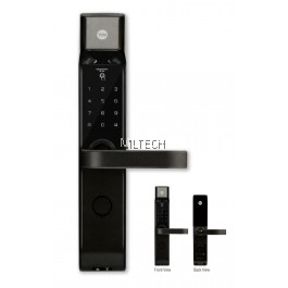 Yale YDM4115+ - Biometric Mortise Lock