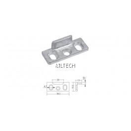 Window Accessories - SGWAL-WK010N Keeper (8mm & 10mm)