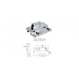 Window Accessories - SGWAL-WK012-6mm Keeper