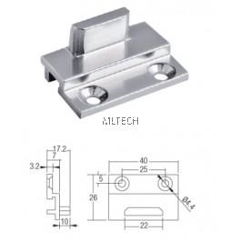 Window Accessories - SGWAL-WK013-10mm Keeper