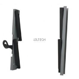 SGWCA-WLPP Aluminium Plastic Adjustable Louvre