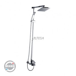AMMX-5120 3 Way Expose Shower Set