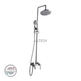 AMMX-5230 3 Way Expose Shower Set
