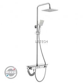 AMMX-5310 3 Way Expose Shower Set