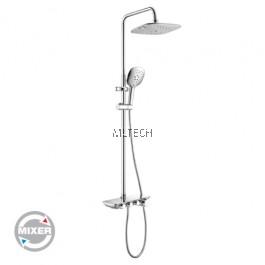AMMX-5320 3 Way Expose Shower Set